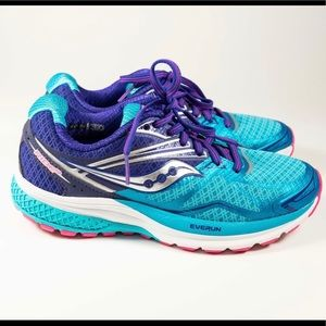 Saucony Everun Ride 9 Running Shoes